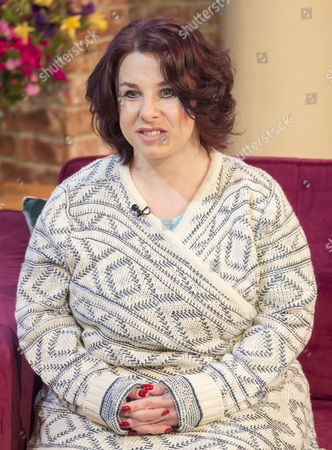 Editorial photo of 'This Morning' TV Programme, London, Britain - 15 May 2014
