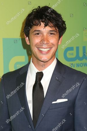 Stock Picture of Bobby Morley