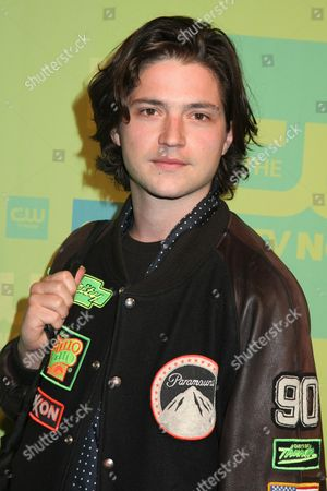 Stock Picture of Thomas McDonell