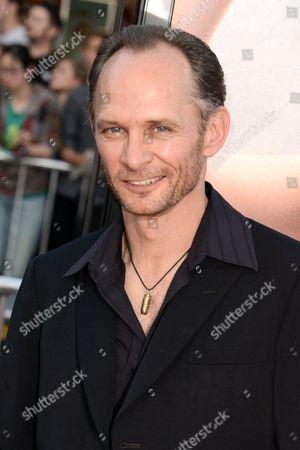 Stock Image of Brett Rickaby