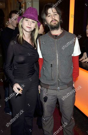 JASON STARKEY AND HIS SISTER LEE