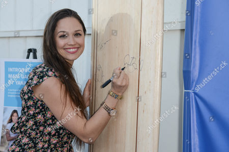 Stock Picture of Jaclyn Betham