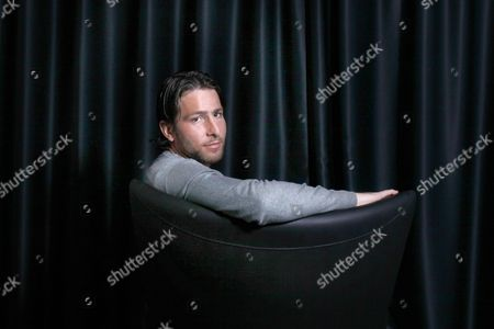 Stock Photo of Maxwell Cabelino Andrade