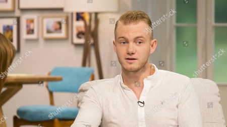Editorial image of 'Lorraine Live' TV Programme, London, Britain - 19 May 2014