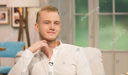 Editorial picture of 'Lorraine Live' TV Programme, London, Britain - 19 May 2014