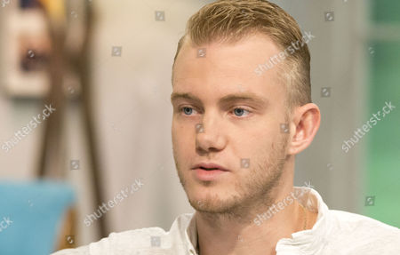 Editorial photo of 'Lorraine Live' TV Programme, London, Britain - 19 May 2014