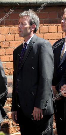 Jeremy Bates