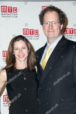 Stock Picture of Shuler Hensley and Guest