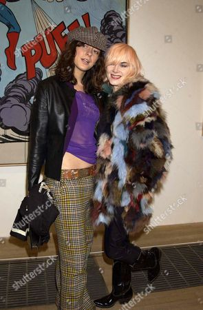 MISS DEE AND PAM HOGG