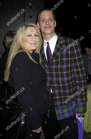 BABY JANE HOLZER AND JOHN WATERS