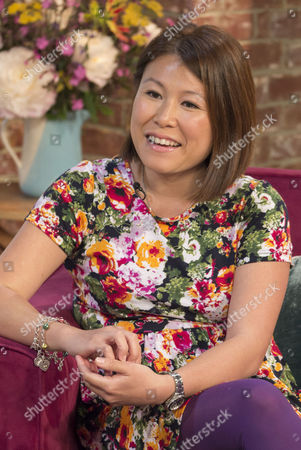 Stock Photo of Ping Coombes