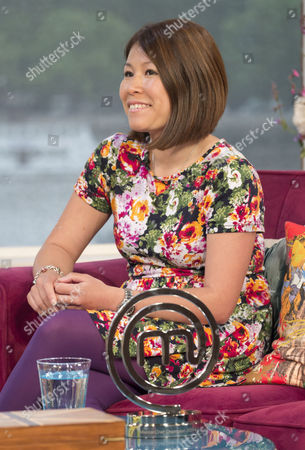Stock Image of Ping Coombes