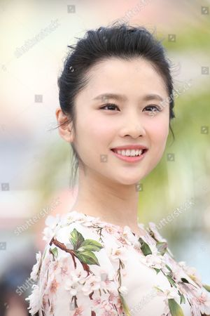 Huiwen Zhang