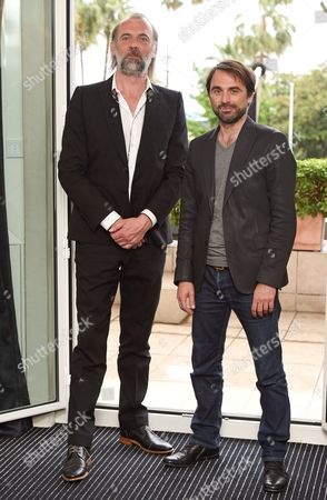 Editorial picture of Adrien Brody photocall, 67th Cannes Film Festival, France - 19 May 2014