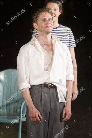 Editorial image of 'All My Sons' Play Press Night, London, Britain - 20 May 2014