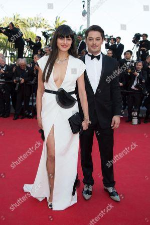 Guest and Aurelien Wiik