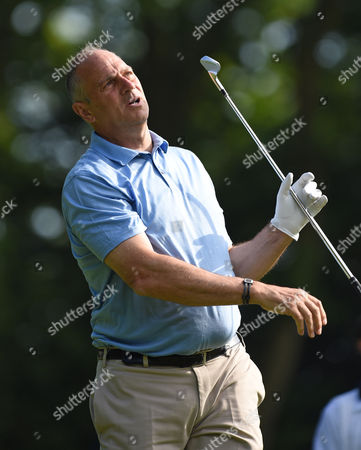 Editorial picture of BMW PGA Pro-Am Championship Golf, Wentworth, Surrey, Britain - 21 May 2014
