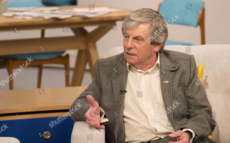 Editorial photo of 'Lorraine Live' TV Programme, London, Britain - 21 May 2014