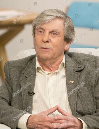 Melvyn Hayes