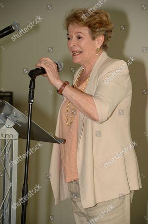Dame Janet Suzman