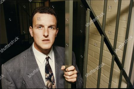 Detective Sergeant Simon Bates.