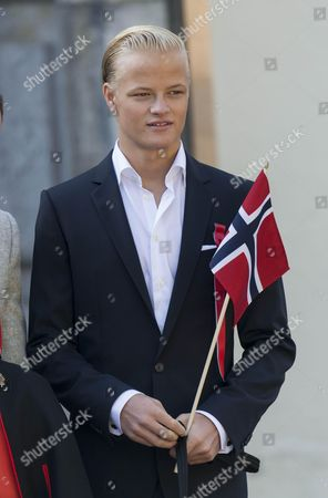Marius Borg Hoiby