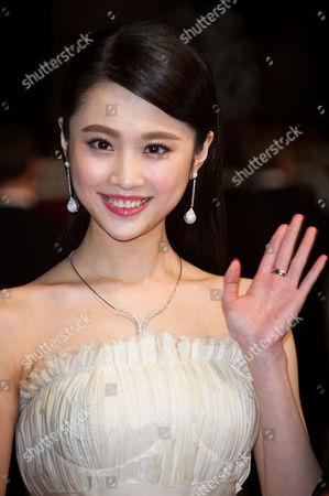 Stock Picture of Huiwen Zhang