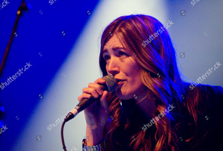 Editorial picture of Paul Heaton and Jacqui Abbot in concert at the O2 ABC, Glasgow, Scotland, Britain - 21 May 2014