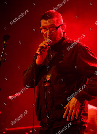 Editorial photo of Paul Heaton and Jacqui Abbot in concert at the O2 ABC, Glasgow, Scotland, Britain - 21 May 2014