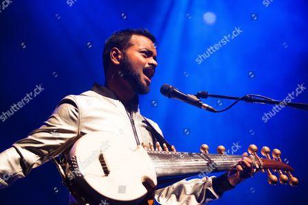 Stock Image of Soumik Datta