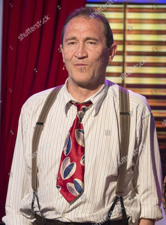 Stock Picture of Mark Arden