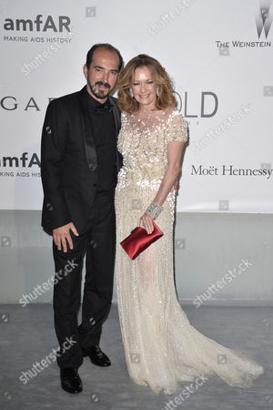 Editorial photo of amfAR Cinema Against Aids 2014 Gala, 67th Cannes Film Festival, France - 22 May 2014