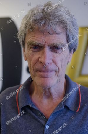 Sir Dr John Hegarty