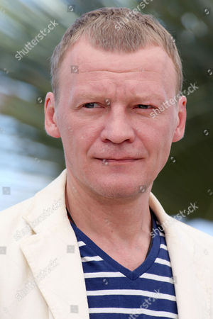 Editorial image of 'Leviathan' film photocall, 67th Cannes Film Festival, France - 23 May 2014