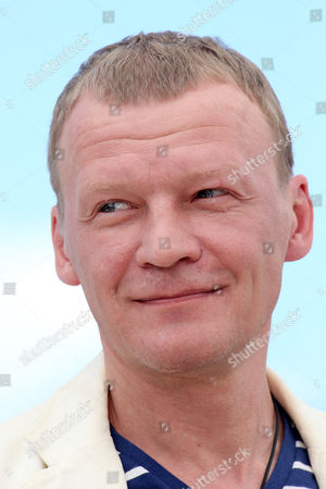 Editorial photo of 'Leviathan' film photocall, 67th Cannes Film Festival, France - 23 May 2014