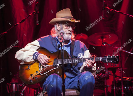 Stock Photo of Don Williams