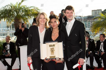 Claire Burger, Marie Amachoukeli-Barsacq, Samuel Theis