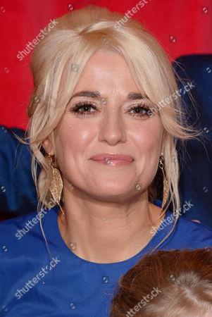 Stock Picture of Rachel Wilde