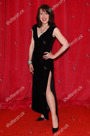 Stock Photo of Martine Brown