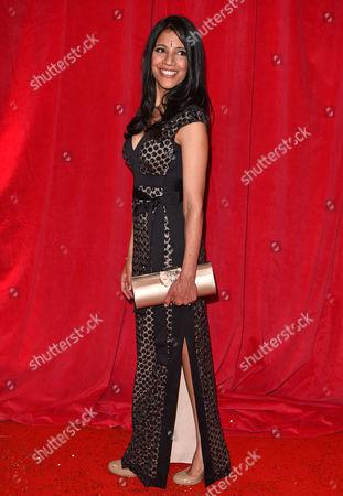 Stock Photo of Vineeta Rishi