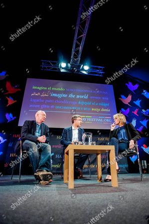 James Mitchell, Richard Wyn Jones and Bethan Rhys Roberts
