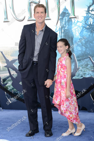 Editorial picture of 'Maleficent' film premiere, Los Angeles, America - 28 May 2014