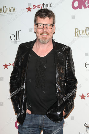 Editorial picture of OK! Magazine's Annual So Sexy Event, New York, America - 28 May 2014