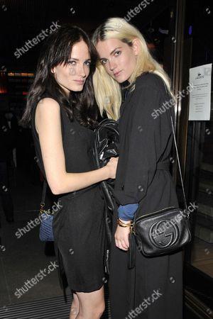 Say Lou Lou (Miranda Kilbey & Elektra Kilbey)