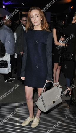 Editorial photo of Lacoste Store Launch Party, London, Britain - 28 May 2014