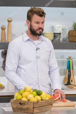 Editorial picture of 'Lorraine Live' TV Programme, London, Britain - 30 May 2014