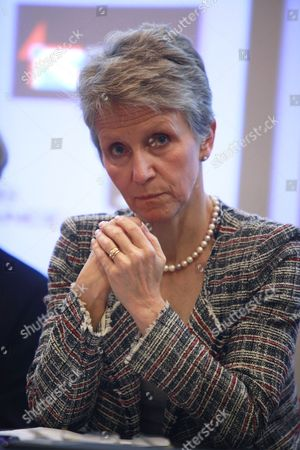 Stock Picture of Dame Helen Alexander - Chair, UBM; Non Executive Director Rolls Royce