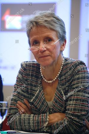 Dame Helen Alexander - Chair, UBM; Non Executive Director Rolls Royce
