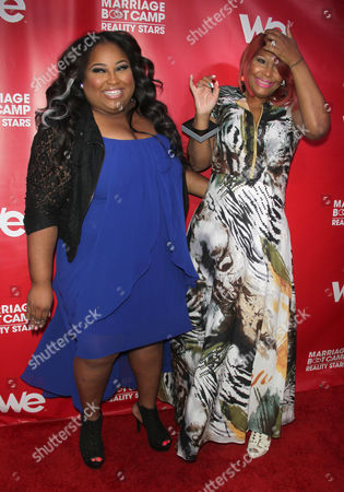Editorial photo of 'Marriage Boot Camp: Reality Stars' Launch Party, New York, America - 29 May 2014
