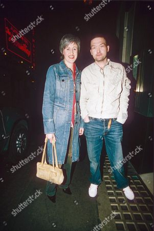 Everything But The Girl - Tracey Thorn and Ben Watt